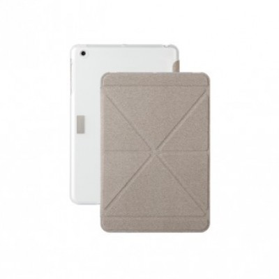 VersaCover Mini Origami Case for iPad Mini - Gray