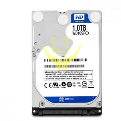 HDD laptop 1TB (NB-SATA-II) Western