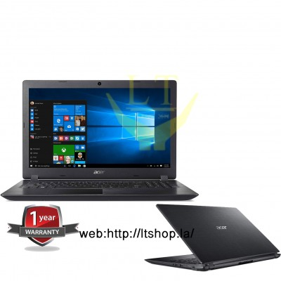Acer Aspire A315-53 - Core I3 SSD256GB
