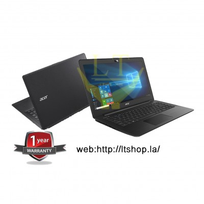 Acer One Z476 - Core i3