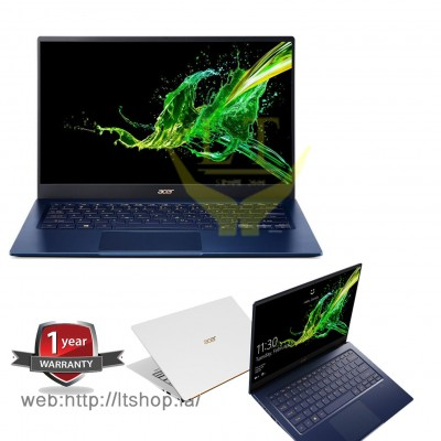 Acer Swift SF514-54T-50B2/T002 (Blue) - Core i5 Gent10