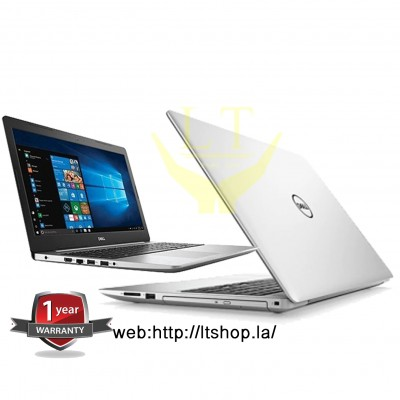 Dell Inspiron 5570 - I3 Touchscreen