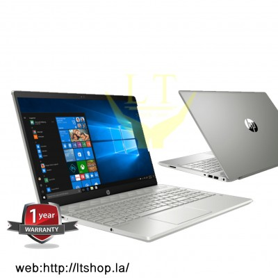 HP Pavilion 15_CS1063  - Core i5 TouchScreen
