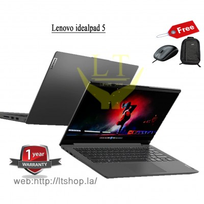 Lenovo IdeaPad 5 15ITL05 82FG00M4TA - Core i7 gen11th