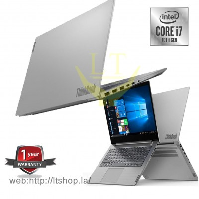 Lenovo Thinkbook 15IIL - Core i7 - Gen11th