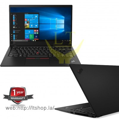 Lenovo ThinkPad X1 CARBON 7th - Core I7-gen10