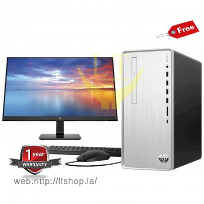 HP Pavilion TP01-1124d - Core i5 - VGA 4GB