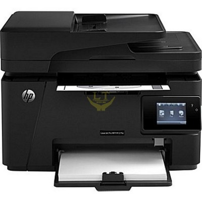 HP Color MFP M177fw