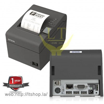 Printer Slip EPSON TM-T82 (USB Port)