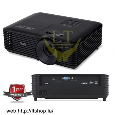 Projector Acer X118H Free TV Sony 32""