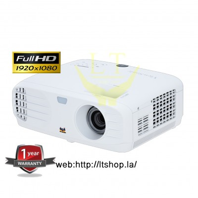 ViewSonic PX700 Full HD Projector