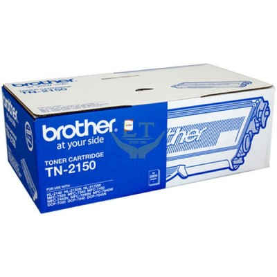 Toner Original BROTHER TN-2150