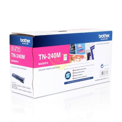 Toner Original BROTHER TN-240 'M'