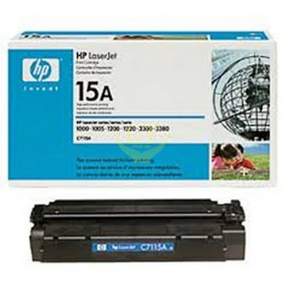 Toner Original HP C71-15A