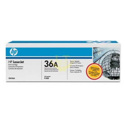 Toner Original HP CB4-36A