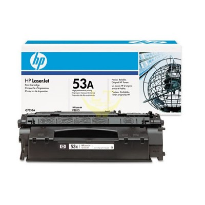 Toner Original HP Q75-53A